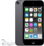 Apple iPod touch 128GB MP4-speler Grijs/ Zwart_