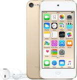 Apple iPod touch 128GB MP4-speler Goud_