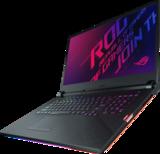 ASUS Rog Strix G731 17.3inch Gaming laptop - Intel Core i7 - 8GB - 512GB SSD - GTX1650 - W10 Pro_
