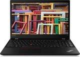 Lenovo ThinkPad T590 15.6inch laptop, Intel Core i5 - 8GB DDR4 - 256GB SSD - Windows 10 Pro_
