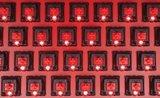 Corsair Strafe Cherry MX-RED Mechanisch toetsenbord met verlichting_