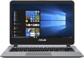 Asus VivoBook F407MA-BV154T - 14inch - Intel Pentium - 256GB SSD - UK