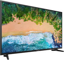Samsung 50inch UE50NU7020 UHD smart TV