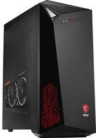 MSI Infinite 8 - Gaming PC - i5-8400 - 8GB DDR4 - 128GB SSD 1TB HDD - Nvidia GTX 1050 TI - Open Box