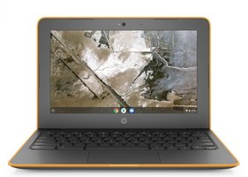 HP Chomebook - AMD A4 - 16GB SSD - 11.6inch