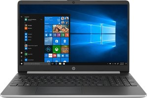 HP Pavilion 15s-fq0008nd - Intel® Core™ i3-8145u - 4GB - 128GB SSD - 15.6inch