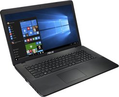ASUS Laptop X751N - 17.3 inch - 8GB - 256GB SSD