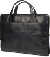 dbramante1928 Silkeborg Laptoptas 13 inch Black