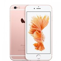 Apple iPhone 6S Rose 64GB (Gebruikt)