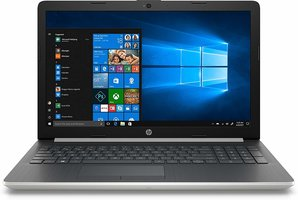 HP 15-da0595sa - 15.6 inch - Core i7 - 512GB SSD- Full-HD - 8GB - UK