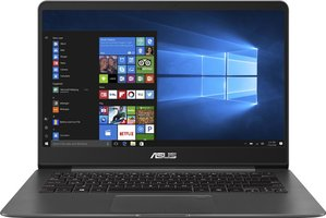 Asus Zenbook UX430UA-GV265T - 14inch Full HD IPS - Core i5-8250U - 8GB - 256GB SSD