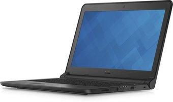 Dell Latitude 3350 - 13.3inch HD - Core i5-5200u - 4GB - 128GB SSD B-keuze - 12maand garantie