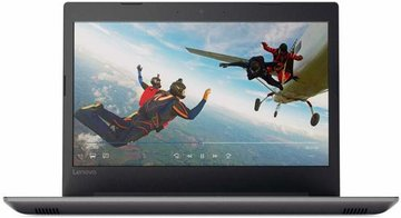 Lenovo Ideapad 320-14IKB 80XK0104UK - Zwart - Laptop - 14 Inch - i5 - 4GB - SSD - UK