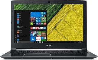 Acer Aspire 6 A615-51-51V1 - 15.6inch Full HD - Core i5-8250u - 4GB - 1000GB - UK-Layout