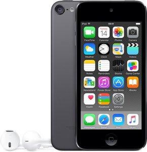 Apple iPod touch 128GB MP4-speler Grijs/ Zwart