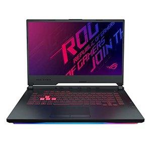 ASUS Rog Strix G731 17.3inch Gaming laptop - Intel Core i7 - 8GB - 512GB SSD - GTX1650 - W10 Pro