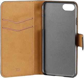 XQISIT selection iPhone 6/6s slim wallet case
