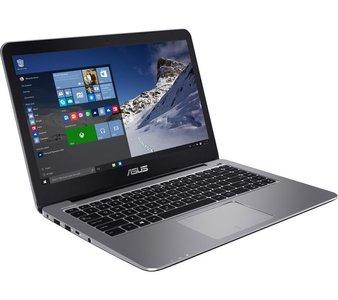 Asus VivoBook L403NA-FA055TS - 14inch - Intel Pentium - 64GB SSD - UK