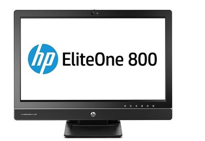 HP EliteOne 800 G1 - 23inch Full HD - All-in-One - 500GB- 4GB - Intel Core i5