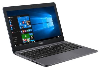 Asus VivoBook L203NA-FD026TS - 11.6inch - Intel N3350 - SSD - UK