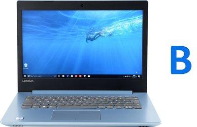 Lenovo IdeaPad 320-14IAP 14.1inch - Intel Pentium - 4GB - SSD Blauw - UK - B-keus - 6maand garantie