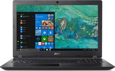 Acer Aspire 3 A315-51-305G - 15.6inch Full HD - Core i3-8130u - 4GB - 128GB SSD