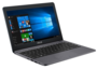 Asus VivoBook L203NA-FD026TS - 11.6inch - Intel N3350 - SSD - UK - Star Grey